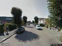 112 melding Ambulance naar Ploegstraat in Breda