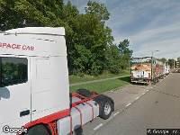 112 melding Ambulance naar Olympus in Arnhem