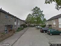 112 melding Besteld ambulance vervoer naar Aagje Dekenstraat in Arnhem