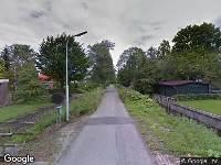 112 melding Ambulance naar Molenweg in Aalsmeerderbrug