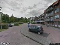 112 melding Ambulance naar Klompenmaker in Alphen aan den Rijn