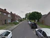 112 melding Ambulance naar Tempelstraat in Groessen
