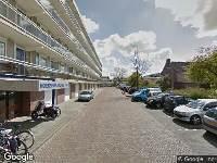112 melding Ambulance naar Hoeksewaard in Amstelveen