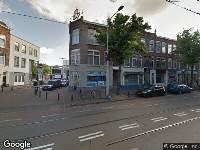 112 melding Ambulance naar Kockstraat in 's-Gravenhage