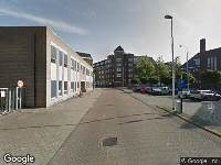 112 melding Brandweer naar Deken van Somerenstraat in Eindhoven vanwege brand
