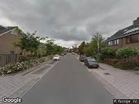 112 melding Ambulance naar Armstronglaan in Reeuwijk