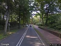 112 melding Ambulance naar Stoeplaan in Wassenaar