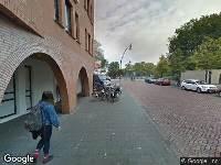 112 melding Brandweer naar Dijkstraat in Zwolle vanwege een liftopsluiting