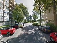 Ambulance naar Willem Andriessenlaan in Schiedam