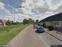 112 melding Ambulance naar Amelandstraat in Duiven