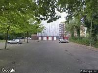 112 melding Besteld ambulance vervoer naar Nijenheim in Zeist