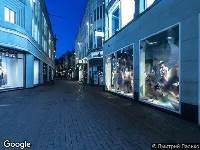 112 melding Ambulance naar Kalverstraat in Amsterdam