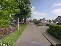 112 melding Besteld ambulance vervoer naar Voorstraat in Spijk