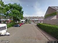 Ambulance naar Morgental in Krimpen aan den IJssel