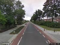 112 melding Ambulance naar Sweensstraat in Kaatsheuvel