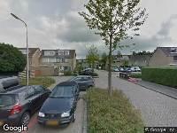 112 melding Ambulance naar Grevelingen in Alphen aan den Rijn