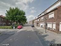 112 melding Ambulance naar Fleskensstraat in Geldrop