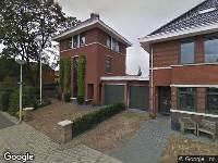 112 melding Ambulance naar Bodelohof in Bodegraven