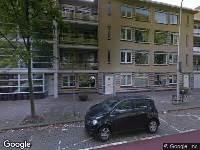 112 melding Ambulance naar Prins Bernhardlaan in Utrecht