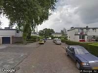 112 melding Ambulance naar Huigendijk in Rotterdam