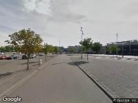 112 melding Ambulance naar Chasséveld in Breda