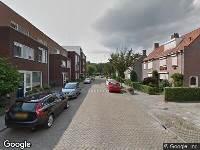 112 melding Ambulance naar Van Erpstraat in Geldrop