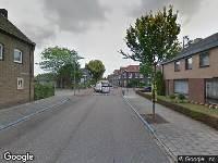 Ambulance naar Robert Regoutstraat in Roermond