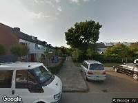 Besteld ambulance vervoer naar Rietgorsstraat in Aalsmeer