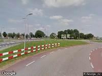 112 melding Ambulance naar Tweede Bloksweg in Waddinxveen