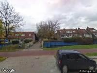 112 melding Ambulance naar Kroonse Wal in Arnhem