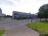 112 melding Brandweer naar Vliestroom in Alphen aan den Rijn vanwege personen te water