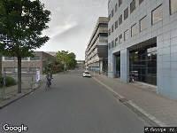 112 melding Ambulance naar Oudlaan in Utrecht