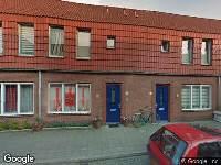 112 melding Ambulance naar Heringastraat in Utrecht