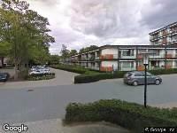 112 melding Ambulance naar Molenwijck in Loon op Zand