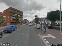 112 melding Ambulance naar Kempstraat in 's-Gravenhage
