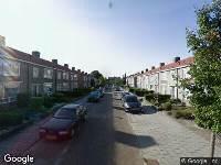 112 melding Ambulance naar Rozenstraat in Kaatsheuvel
