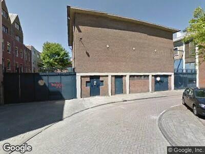 Besteld ambulance vervoer naar Deymanstraat in Amsterdam