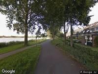 112 melding Brandweer naar Helderlichtsteeg in Zwolle