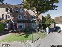 Besteld ambulance vervoer naar Smidsgilde in Houten