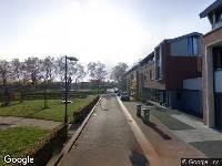 112 melding Brandweer naar Avondrood in Venlo vanwege reanimatie
