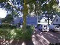 Ambulance naar Ferdinand Huycklaan in Soest
