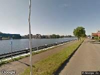112 melding Traumahelikopter naar Hoogewaard in Koudekerk aan den Rijn