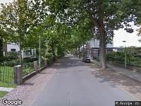 112 melding Politie naar Twelloseweg in Steenenkamer vanwege letsel