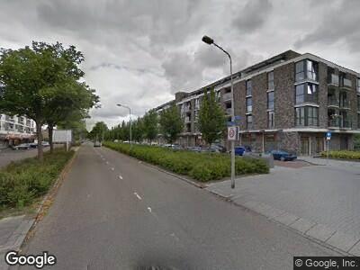 Ambulance naar Lindenlaan in Amstelveen