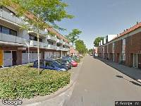 Ambulance naar Rijpstraat in Amersfoort