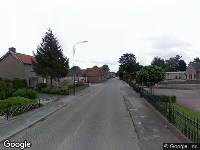 112 melding Ambulance naar Schotse Hooglandersstraat in Waspik