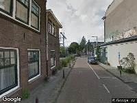 112 melding Ambulance naar Schiemanstraat in Amsterdam