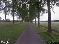 112 melding Ambulance naar Hulster Nieuwlanddijk in Hulst