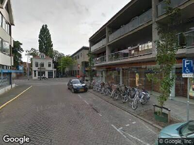Ambulance naar Ruijterhoek in Zaandam