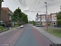 112 melding Ambulance naar Bothaplein in Arnhem